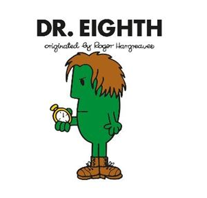 Picture of Doctor Who: Dr. Eighth (Roger Hargreaves)