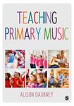 Picture of Teaching Primary Music