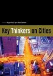 Picture of Key Thinkers on Cities
