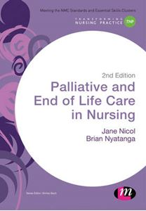 Picture of Palliative and End of Life Care in Nursing 2ed