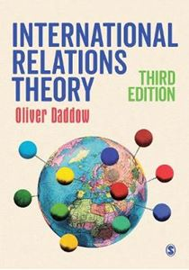 Picture of International Relations Theory 3ed