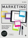 Picture of Marketing: An Introduction 4ed