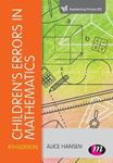 Picture of Children's Errors in Mathematics 4ed