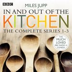 Picture of In and Out of the Kitchen: The Complete Series 1-3 CDs