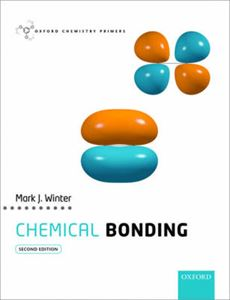 Picture of Chemical Bonding 2e