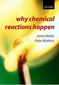Picture of Why Chemical Reactions Happen