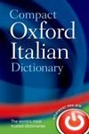 Picture of Compact Oxford Italian Dictionary