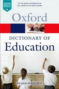 Picture of Dictionary of Education
