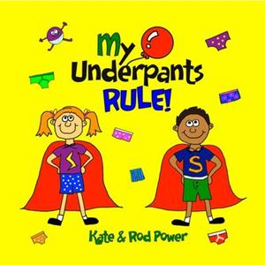 Picture of My Underpants Rule