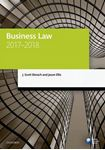 Picture of Business Law 2017-2018