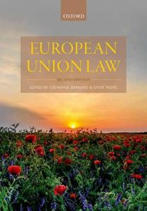 Picture of European Union Law 2ed