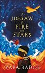 Picture of Jigsaw of Fire and Stars