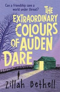 Picture of Extraordinary Colours of Auden Dare