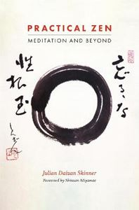 Picture of Practical Zen: Meditation and Beyond