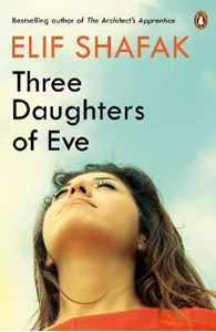 Picture of Three Daughters of Eve