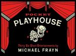 Picture of Pocket Playhouse: Thirty-six short entertainments