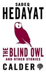 Picture of Blind Owl and Other Stories