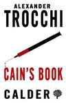 Picture of Cain's Book