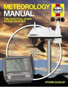 Picture of Meteorology Manual: The practical guide to the weather