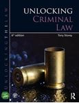 Picture of Unlocking Criminal Law 6ed