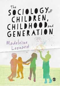 Picture of Sociology of Children, Childhood and Generation