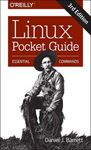 Picture of Linux Pocket Guide