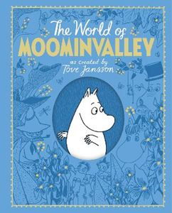 Picture of Moomins: The World of Moominvalley