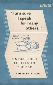 Picture of I'm Sure I Speak For Many Others...: Unpublished letters to the BBC