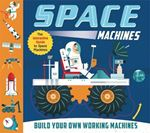 Picture of Space Machines