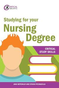 Picture of Studying for your Nursing Degree