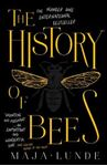 Picture of History of Bees: The Number One International Bestseller