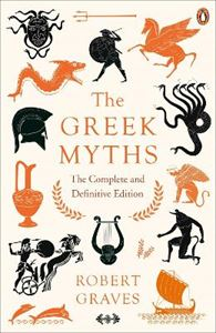 Picture of Greek Myths: The Complete and Definitive Edition