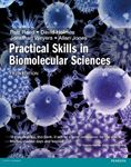 Picture of Practical Skills in Biomolecular Science 5ed