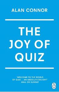 Picture of JOY OF QUIZ