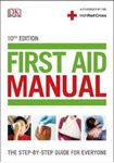 Picture of First Aid Manual 10th edition (Irish edition)