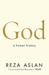 Picture of God: A Human History