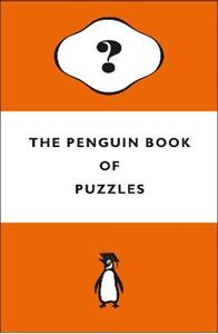 Picture of Penguin Book of Puzzles