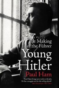 Picture of Young Hitler: The Making of the Fuhrer