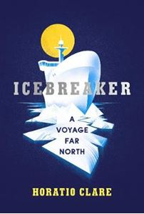 Picture of Icebreaker: A Voyage Far North