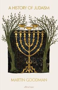 Picture of A History of Judaism