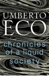 Picture of Chronicles of a Liquid Society