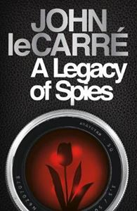 Picture of Legacy of Spies