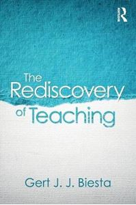 Picture of Rediscovery of Teaching