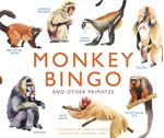 Picture of Monkey Bingo: And Other Primates