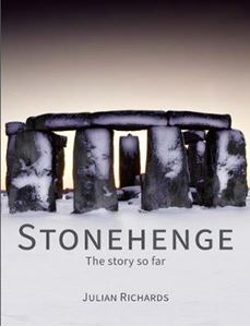Picture of Stonehenge: The story so far