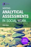 Picture of Writing Analytical Assessments in Social Work
