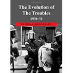 Picture of Evolution of the troubles 1970-1972