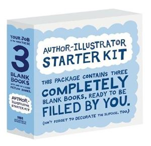 Picture of Author-Illustrator Starter Kit