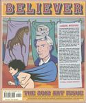 Picture of Believer, Issue 94