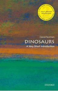 Picture of Dinosaurs: A Very Short Introduction